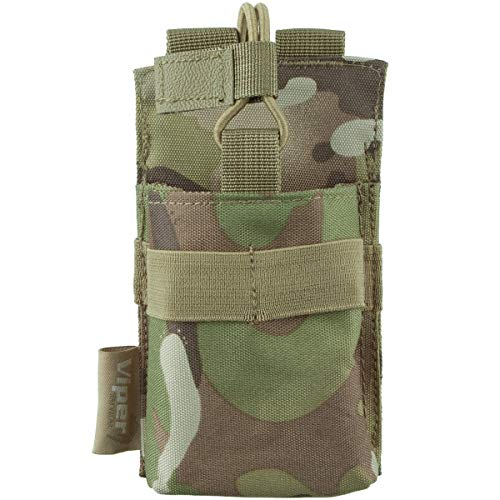 Viper TACTICAL Modular GPS Radio Pouch V-Cam
