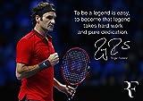Motivational–Roger Federer #