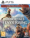 Immortals Fenyx Rising Limited Edition PS5 (Esclusiva Amazon.it)