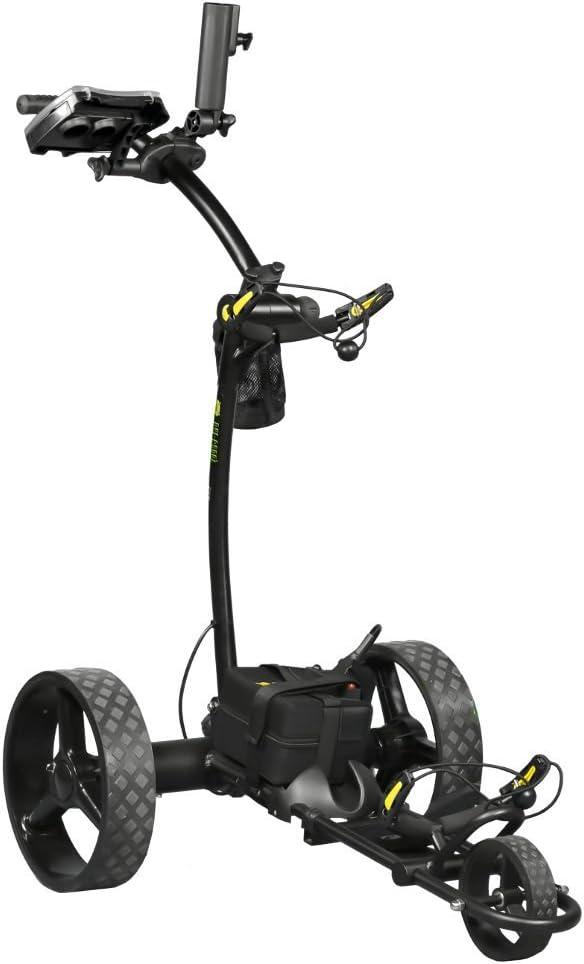 Best New Cart: Bat-Caddy X4R Remote Control Golf Cart