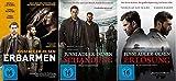 Erbarmen  /  Schändung  / Erlösung (3 DVDs)