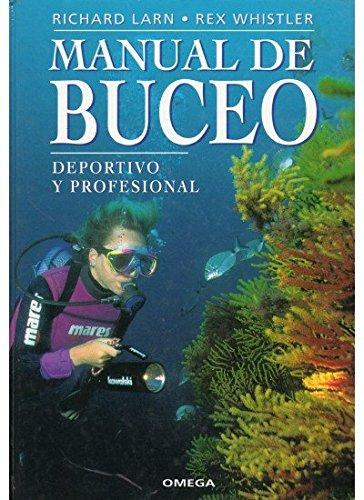 MANUAL DE BUCEO (VARIOS-DEPORTES)