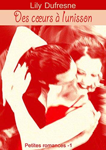 『Des cœurs à l'unisson (Petites romances t. 1) (French Edition)』のトップ画像