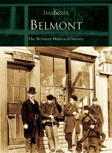 Belmont   (Then  &  Now)