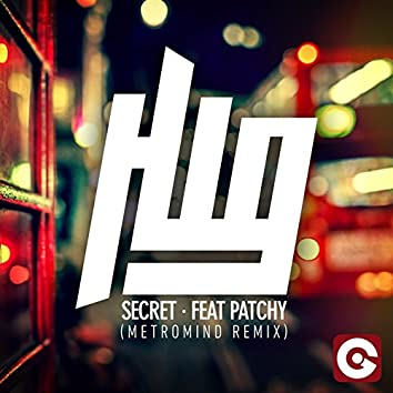 Secret (Metromind Remix)