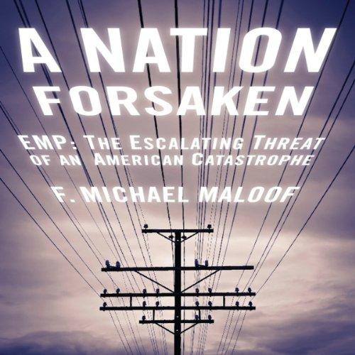A Nation Forsaken cover art