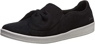 Skechers Womens 23949 Madison Ave - My Town Black Size: