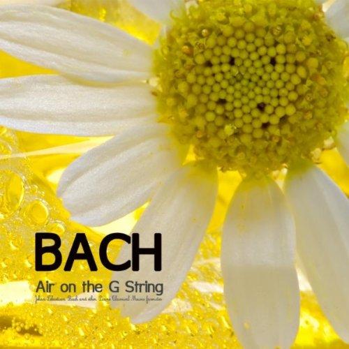 Bach - Air Solo Piano Version, Instrumental Piano