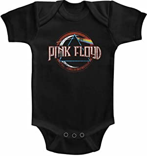 Pink Floyd Unisex-Baby Strampler
