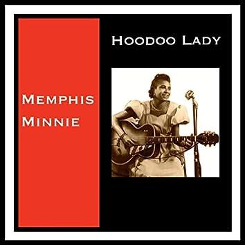 Hoodoo Lady