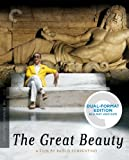 The Great Beauty (Criterion Collection) (Blu-ray + DVD) (Blu-ray)