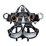 Arnés Seguridad para Escalada Protección, Cinturón de...