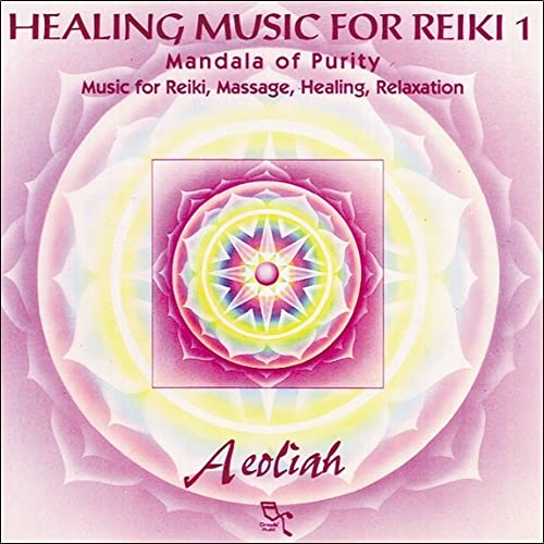 Healing Music for Reiki, Vol. 1: Mandala of Purity