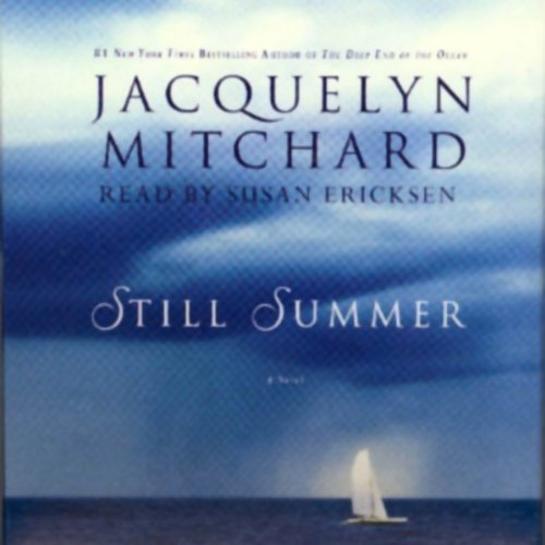 Still Summer audiobook cover art