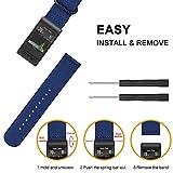 Zoom IMG-2 fintie cinturino compatible con garmin