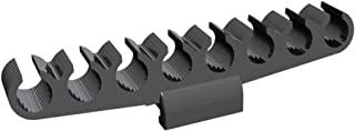 8X Rail Mount Dart Holder for Models with a Tactical Rail Compatible with N-Strike Vortex Rebelle Zombie Strike and More! - (Not an Official Nerf Product)