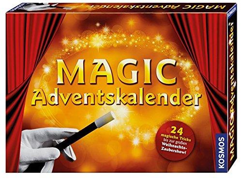 Kosmos - Magic Adventskalender - 698782 - 2016