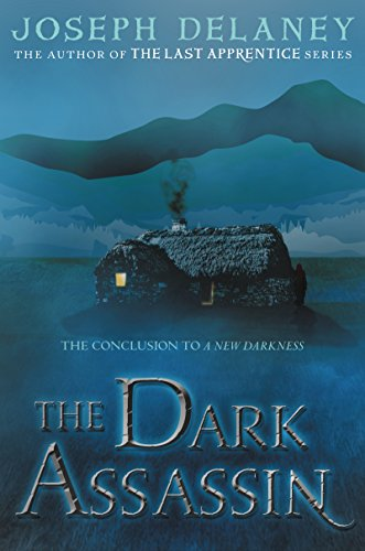 The Dark Assassin (New Darkness Book 3) (English Edition)