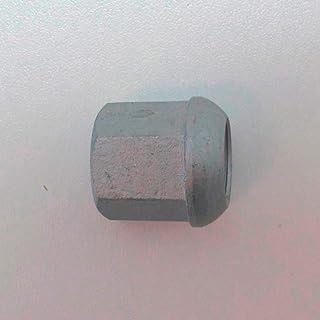 H/&R 1454301 Radschraube Kugelbund Silver