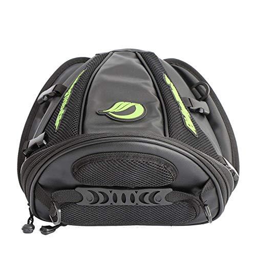 Sutekus Motorcycle Tail Bag