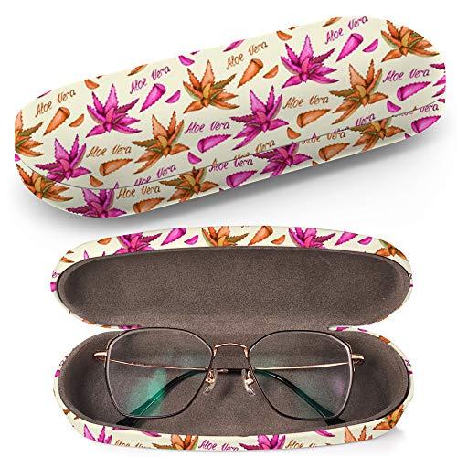 Art-Strap Funda rígida para gafas, estuche para gafas de sol, caja de...