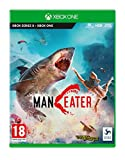 Maneater (Xbox Series X)