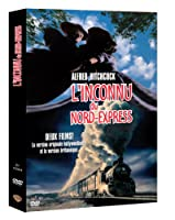Strangers on a Train [DVD]