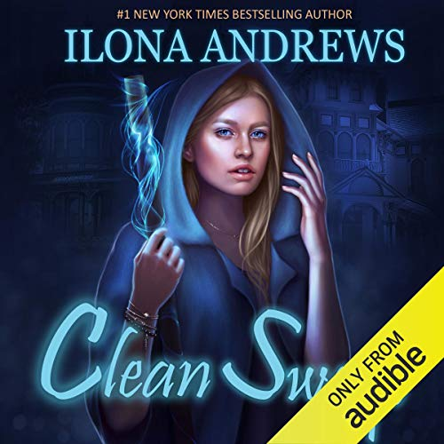 Clean Sweep cover art