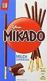 Mikado Milchschokolade, 75 g