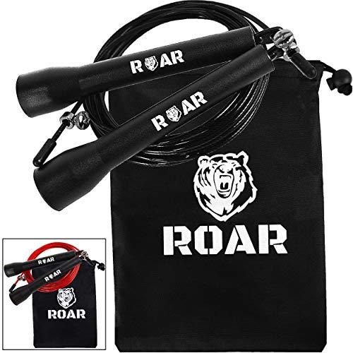 Roar Comba Crossfit (Negro)