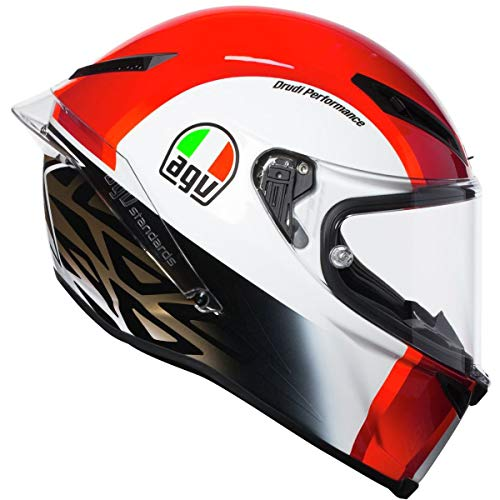 AGV Corsa R Helmet - Sic 58 Replica (Medium-Large)