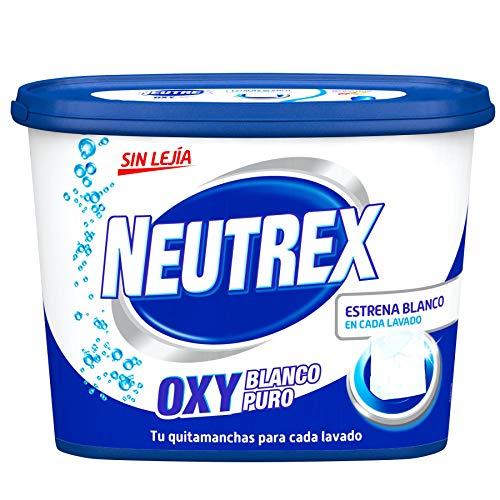 Neutrex Oxy Blanco Puro Polvo - 512g
