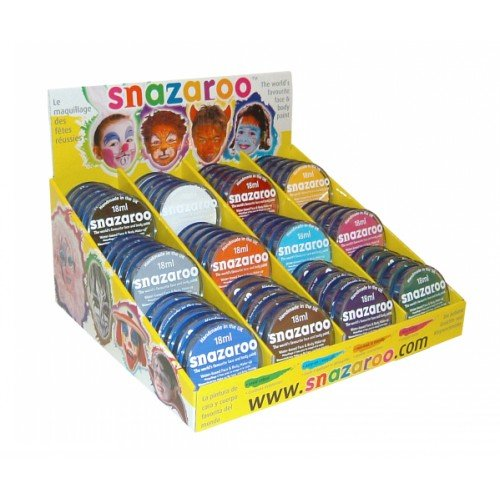 Snazaroo 00702 - Accesorio de disfraz (3 años)