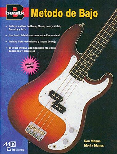 Basix[R] Bass Method: Spanish Language Edition