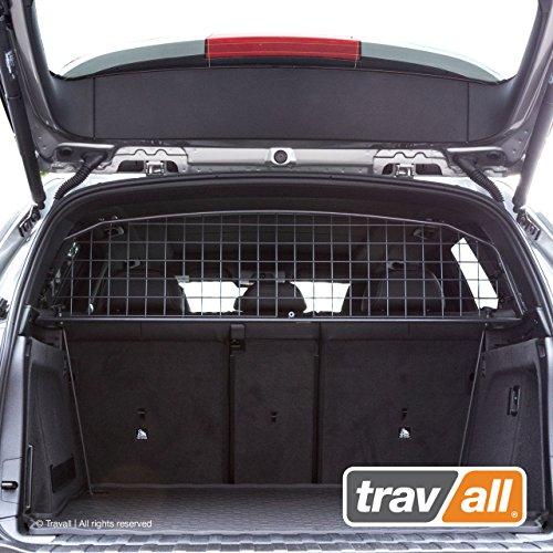 Travall Guard Hundegitter TDG1166 - Maßgeschneidertes Trenngitter in Original Qualität