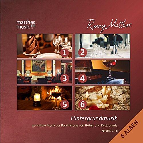 Ungehörtes Klagelied - Instrumentale Filmmusik (Gema-Frei)
