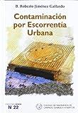 Contaminación por escorrentía urbana