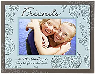 family and friends frame