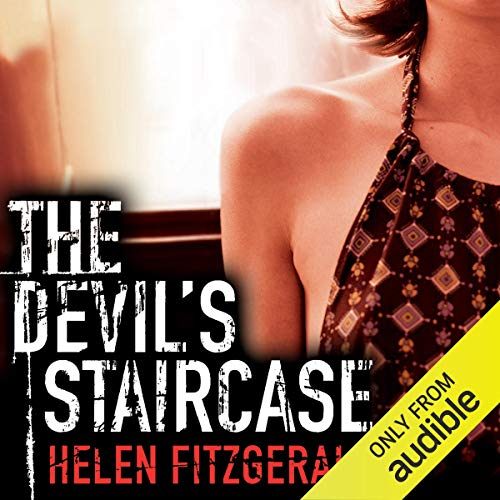 The Devil's Staircase cover art