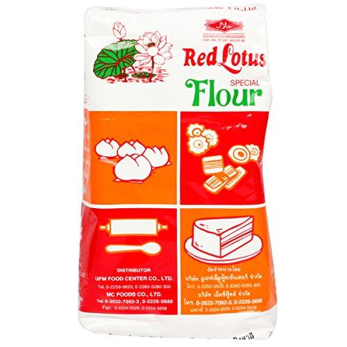 Red Lotus United Flour Mills Red Lotus Flour -1 Kg
