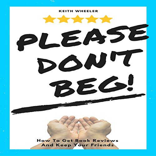 Please Don't Beg! audiobook cover art
