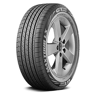 GT Radial Maxtour LX 235/65R18 106H Tire (100UA3554)