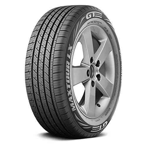 GT Radial Maxtour LX 205/50R17 93V Tire, 100UA3526