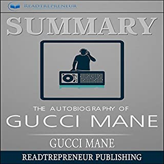 Summary: The Autobiography of Gucci Mane cover art
