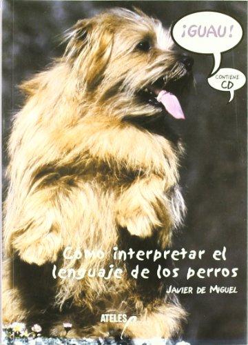¡Guau!, cómo interpretar el lenguaje de los perros