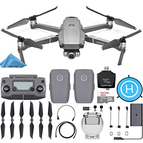 DJI Mavic 2 Zoom Drone Under 1000