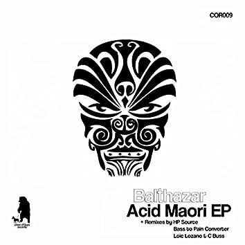 Acid Maori EP