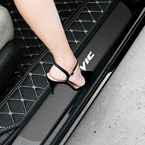 SENYAZON Car Decal Sticker Carbon Vinyl Reflective Fibre Year-end gift Super special price Doo