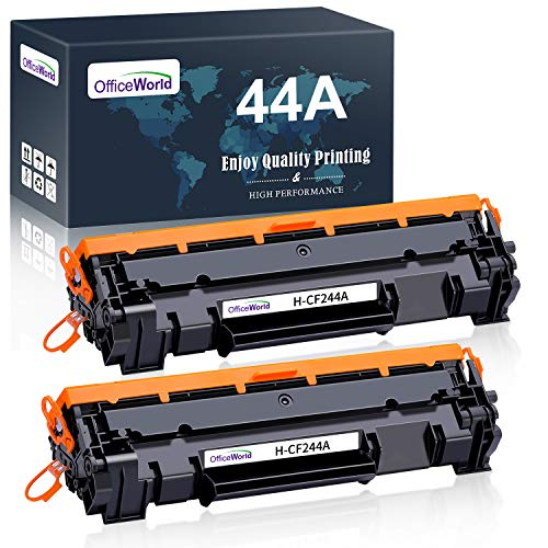 Toner Hp 44A Negro Compatible Marca OFFICEWORLD