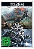 Jurassic World 2-Movie Collection [Alemania] [DVD]